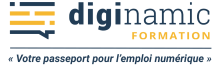 Diginamic Formation Logo